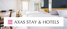AXAS STAY&HOTEL